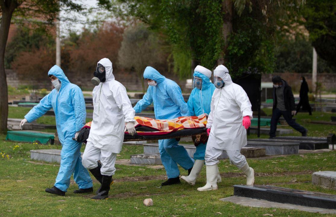 Irani regjistron numrin më të lartë të viktimave që prej fillimit të pandemisë
