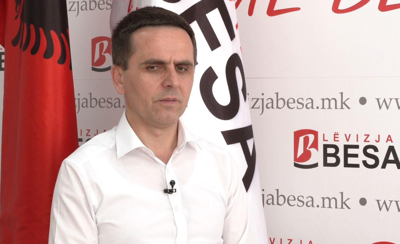 Koalicioni me LSDM, Kasami: Janë të përfshira dy komunitetet më të mëdha, maqedonasit dhe shqiptarët