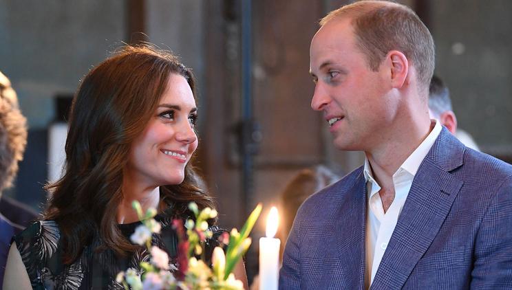 Princi William zbulon dhuratën më të çuditshme që i ka bërë bashkëshortes së tij
