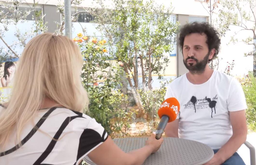 Kineasti i ri Gledis Bica refuzohet nga QKK, por mbështetet nga festivali i Sarajevës