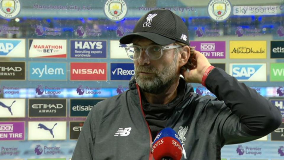 "Wolves tenton mesfushorin e Liverpool, Jurgen Klopp ngre ""bllokadën"""