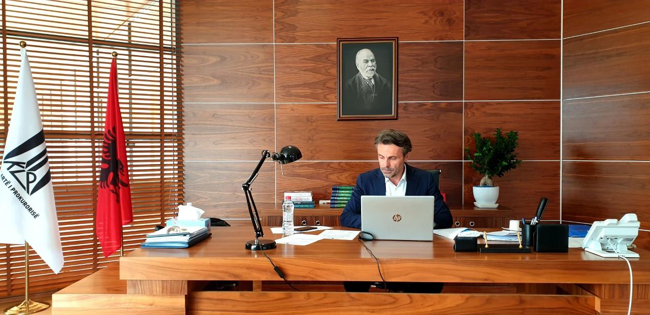 KLP i çon tre inspektorë ILD-së, Arta Marku qëndron në Tiranë, lista e komandimeve