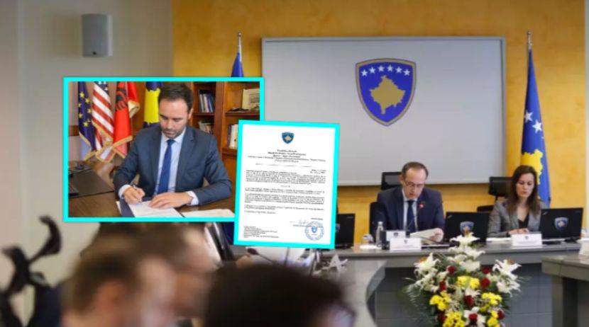 Qeveria anulon vendimet e ish-ministrit Konjufca për ambasadorët