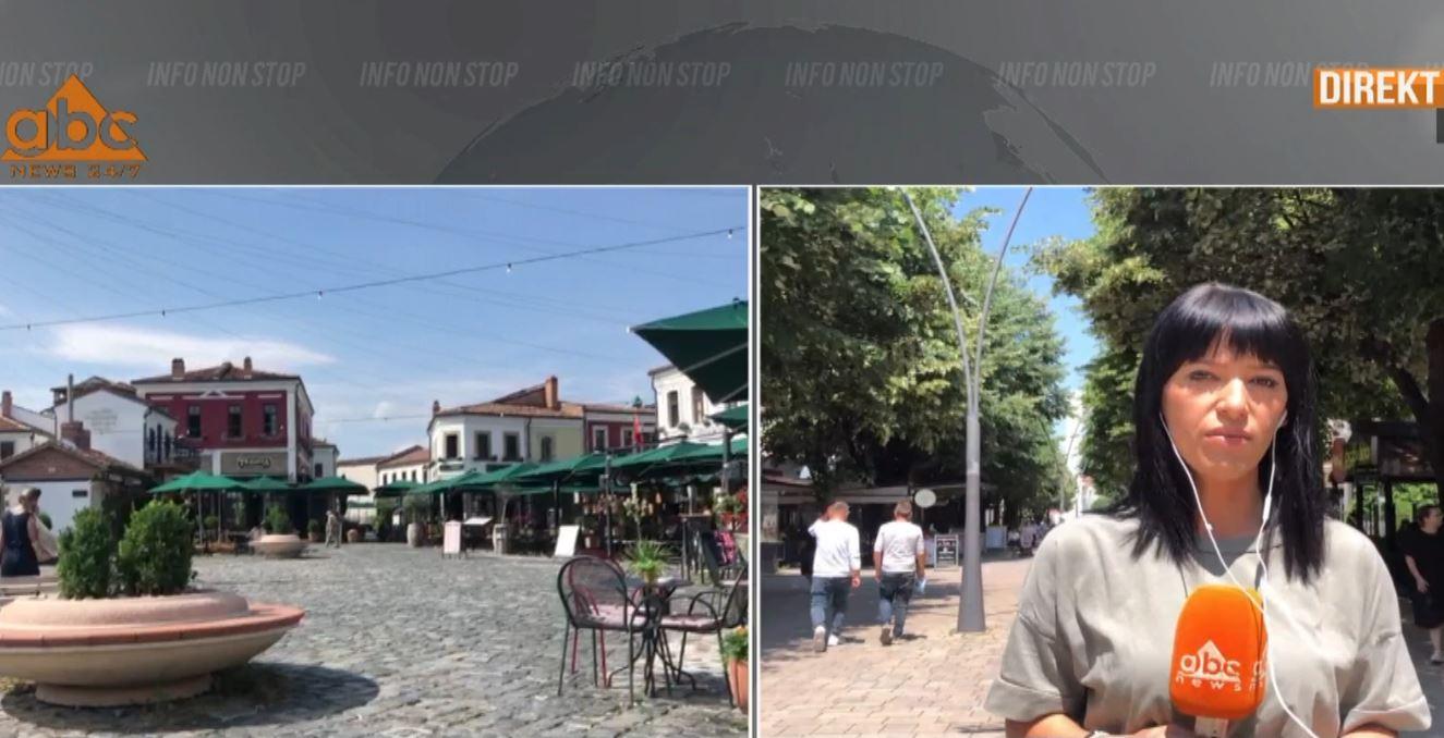 Tre raste të reja me Covid në Korçë, rritet numri i të infektuarve