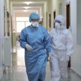 Situatë e rëndë tek Infektivi, 82 raste të reja brenda ditës