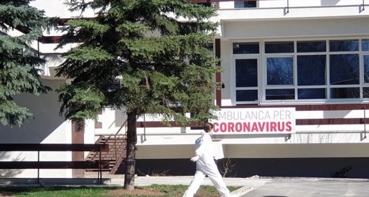 Një tjetër person humb jetën nga Covid, rritet numri i viktimave në Kosovë