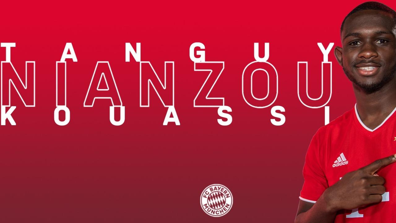 ZYRTARE: Bayern mendon për të ardhmen, firmos talenti i PSG