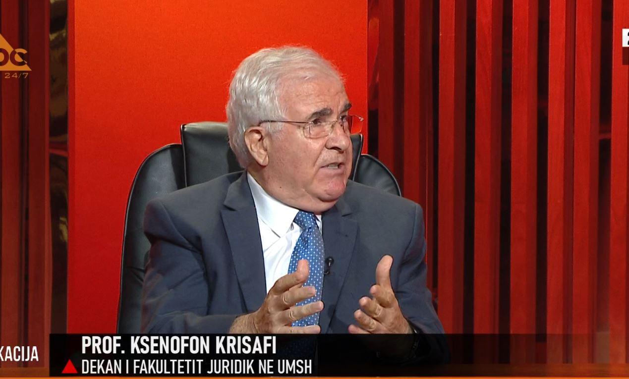 Krisafi: Liderët që kemi dhe s'kemi, si kanë ndikuar ndërkombëtarët në çështjen shqiptare