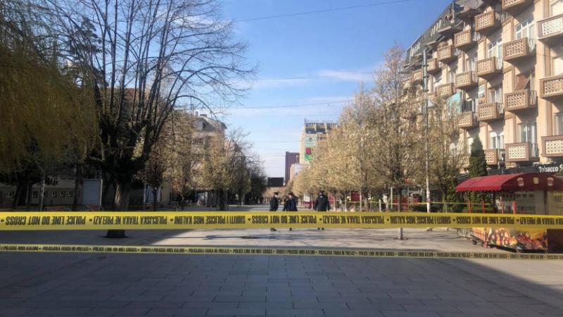 Rekord rastesh me Covid, kufizohet lëvizja në 13 komuna në Kosovë