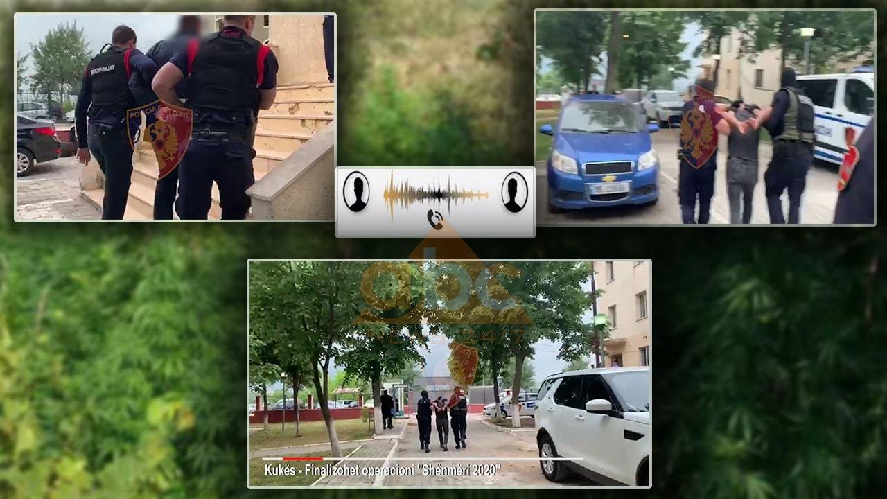 SPAK shpall moskompetencë për 19 të arrestuarit e Kukësit