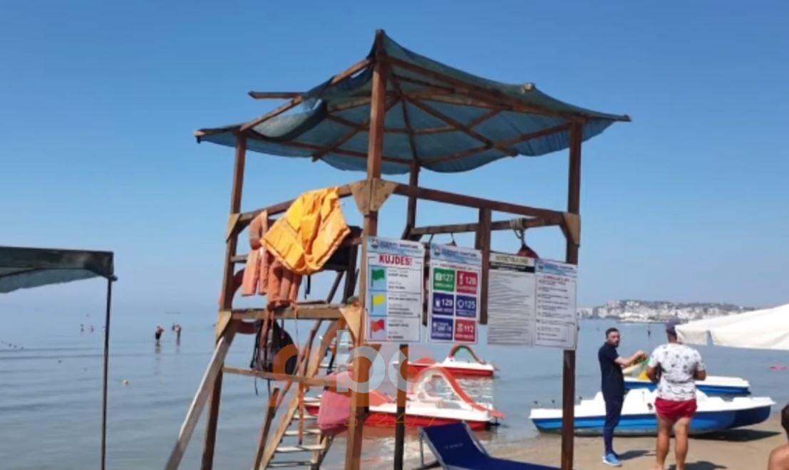 4 viktima në një javë në Durrës, kullat e vrojtimit bosh, mungojnë rojet bregdetare