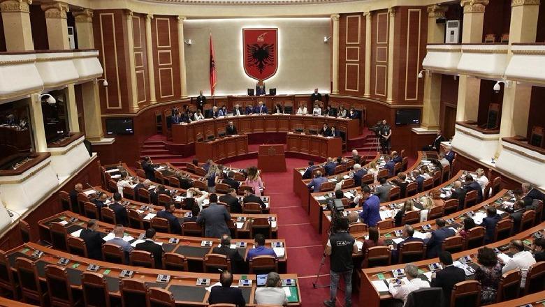 Mblidhet kuvendi, pritet votimi i marrëveshjes së 5 qershorit