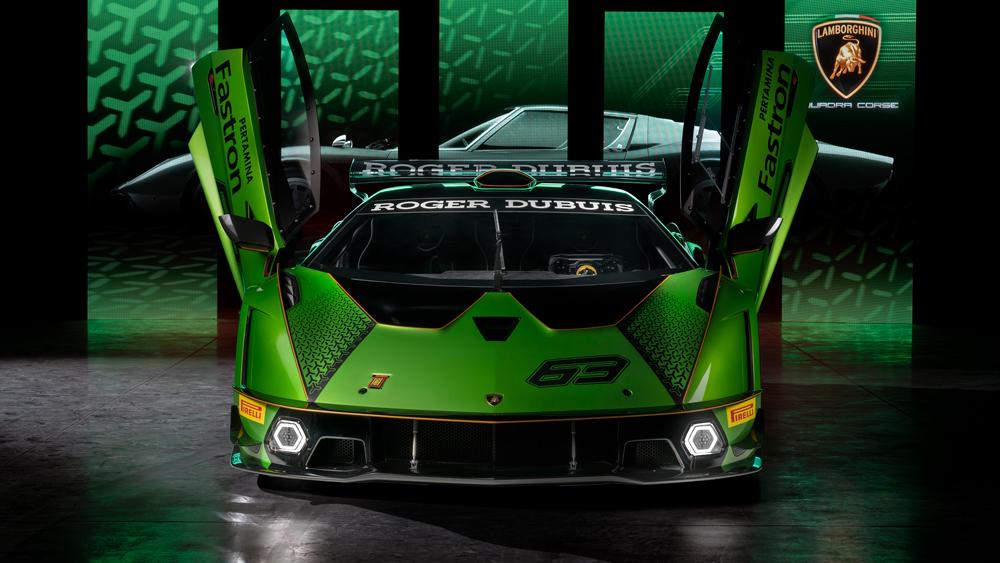 Essenza SCV12, Lamborghini më i fuqishëm i prodhuar ndonjëherë