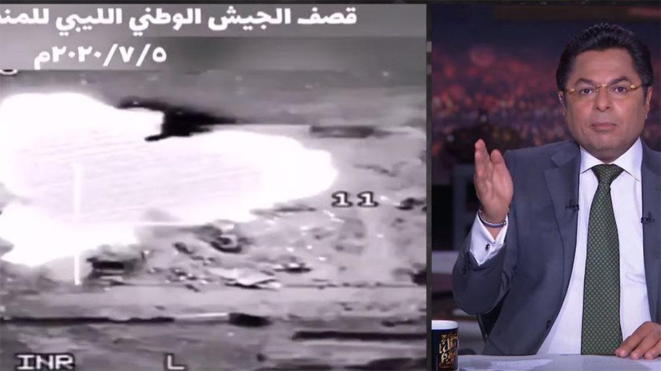 VIDEO/ Dalin pamjet e sulmit të avionit misterioz ndaj bazës turke