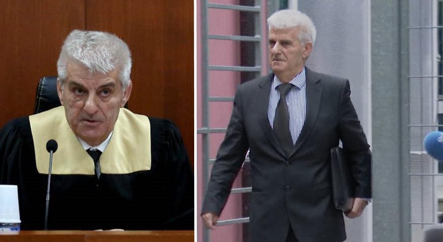 Pas pezullimit të Luan Dacit, KPA hedh shortin për zëvendësimin e tij për 6 çështjet në proces