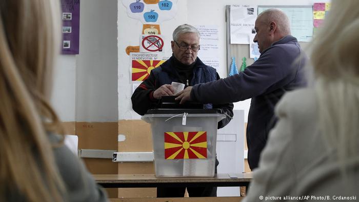 Maqedonia e Veriut finalizon sot ditën e tretë të zgjedhjeve të parakohshme parlamentare