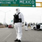 Meksika tejkalon Italinë me numrin e vdekjeve nga COVID-19