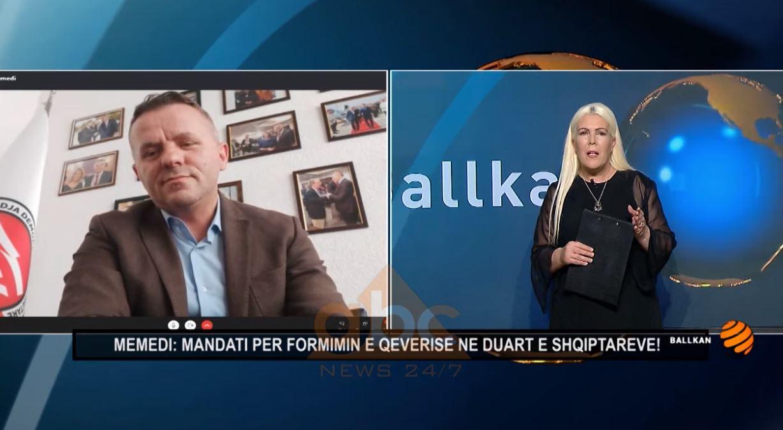 Vesel Memedi: Mandati i kryeministrit në duart e shqiptarëve!