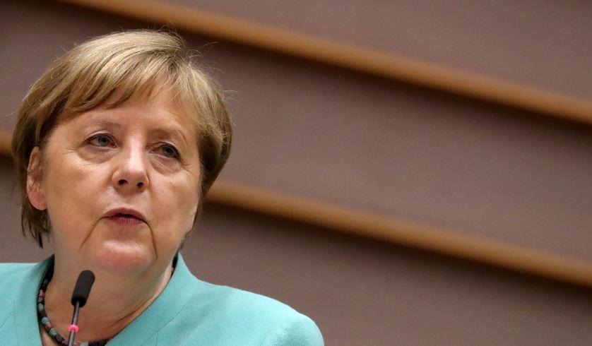 Koronavirusi, Merkel: BE do të dalë më e fortë nga kjo sfidë