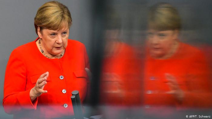 Si kurrë më parë, Angela Merkel merr presidencën e BE-së: Ka 6 muaj kohë…