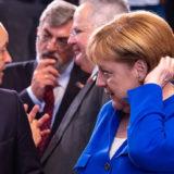 Pas Merkelit, edhe kreu i diplomacisë gjermane kërkon ndarjen e Maqedonisë nga Shqipëria në rrugën europiane
