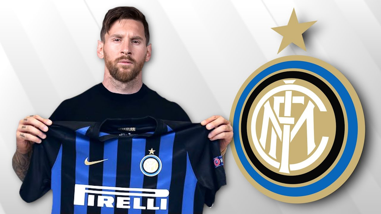"""Messi tek Interi? Conte: Gënjeshtra, s'vjen as në """"Fantasy Football"""""""