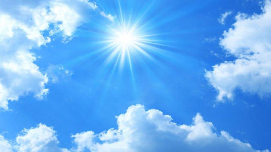 Dita sot nis me temperatura të larta, mësoni si do të ndryshojnë gjatë ditës