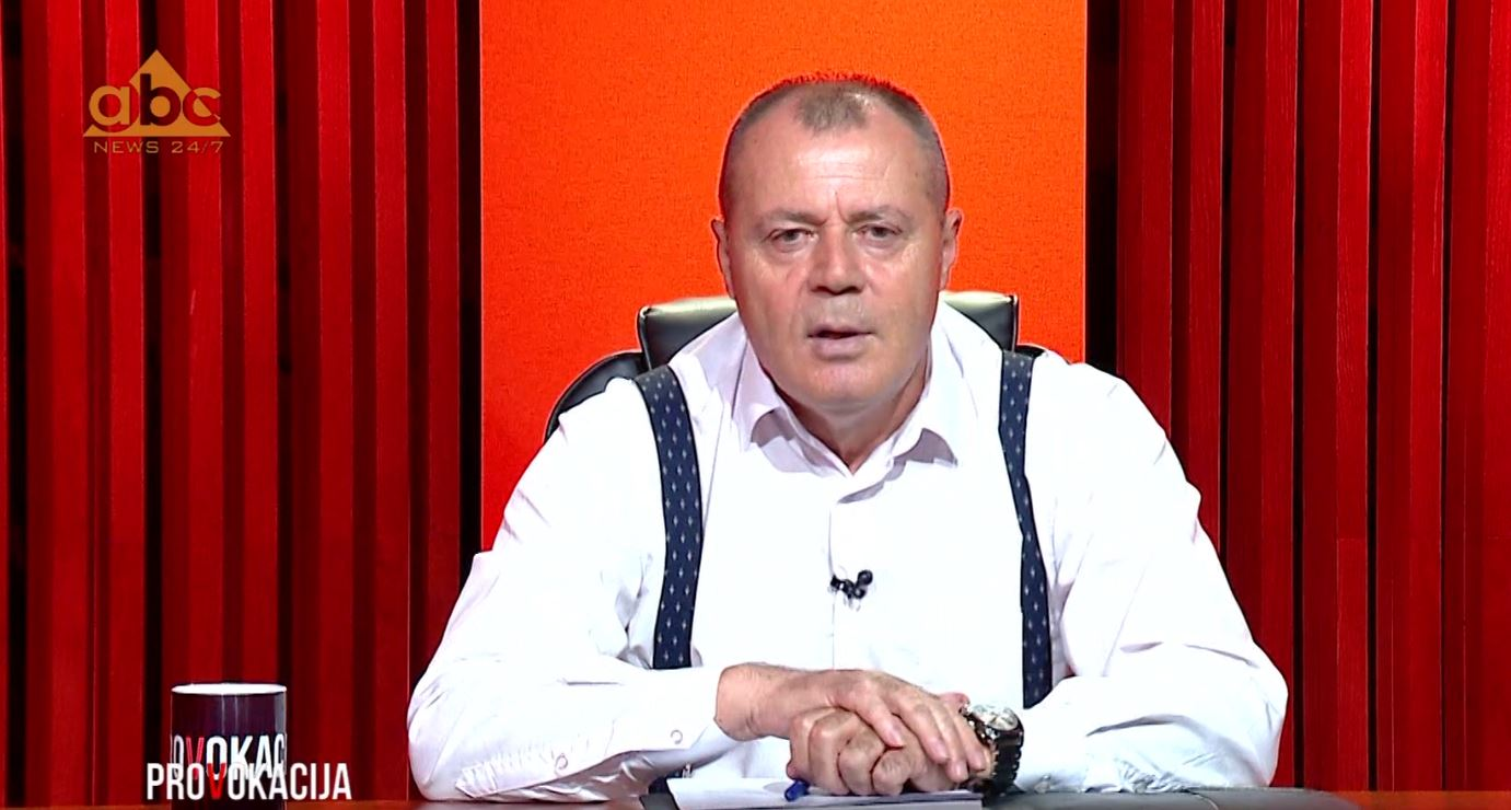 Mustafa Nano: Ka shqiptarë që më shumë besojnë Cakon se qeverinë suedeze