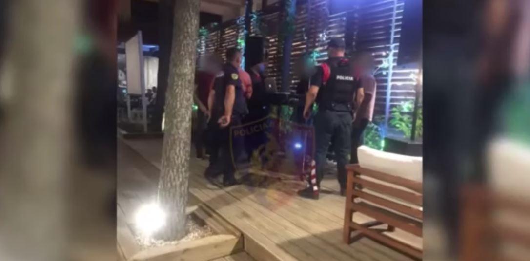 Organizoi ceremoni festive, mbyllet për 6 muaj restoranti në Shkodër