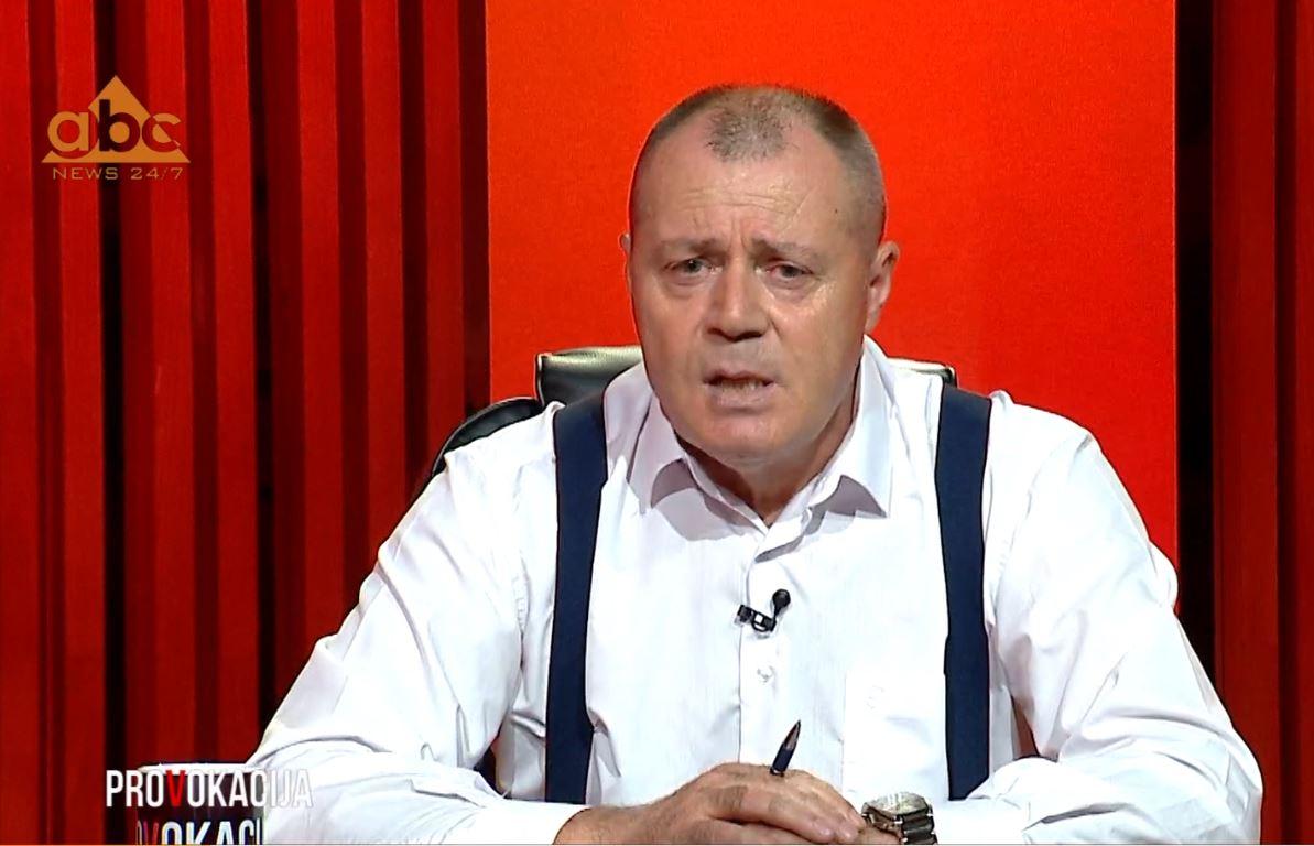 Mustafa Nano: Socialistë, nuk mjafton humori juaj për të ndryshuar kushtetutën