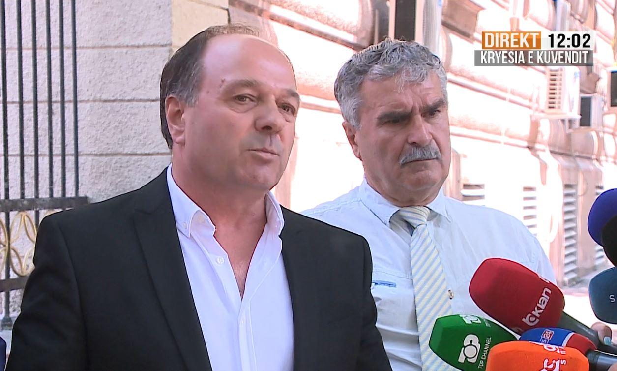 Koalicionet parazgjedhore përçajnë opozitën parlamentare: Po ndalohet rrotacioni politik