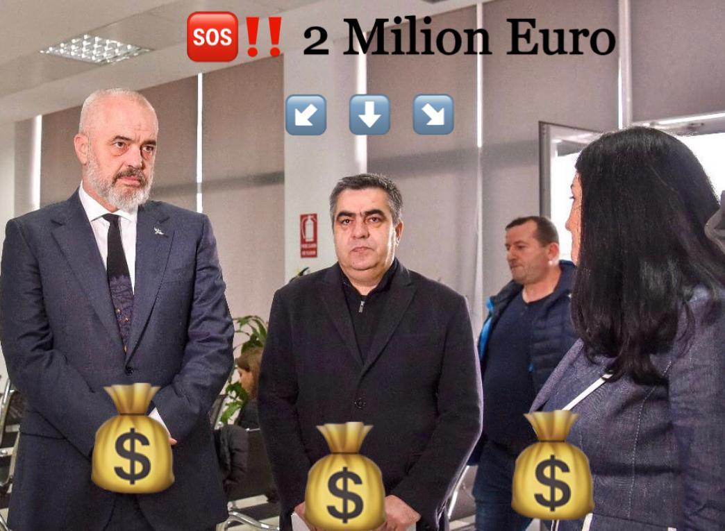 Denoncimi i PD: Projekti 2 mln euro i Gonxhes dhe AKSHI-t me E-Transportet është vjedhje