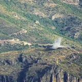 Rikthehen përleshjet ndërmjet Azerbajxhanit dhe Armenisë, vriten disa ushtarë në kufi