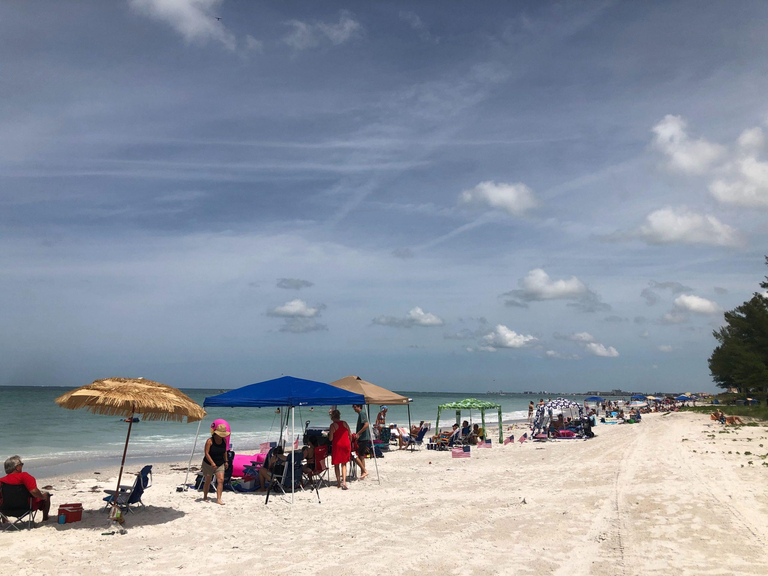 Do shkoni në plazh këtë fundjavë? Moti ka surpriza të dielën