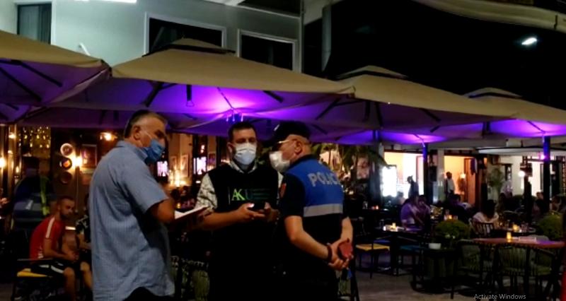 """""""Ndalohet muzika pas orës 20:00"""", gjobiten tre lokale në Tiranë, kundërshtuan aktin normativ"""