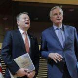 KE: Përparim i paktë në negociatat post Brexit