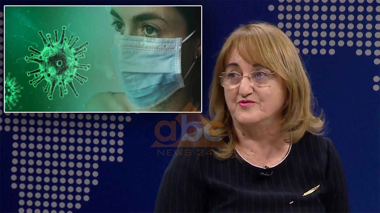 """Rakacolli hedh poshtë """"teoritë"""": Koronavirusi vijon të jetë agresiv njëlloj si në mars"""