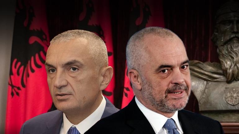 """""""Ndryshimi i sistemit me referendum"""", Rama i përgjigjet Metës: Listat do hapen me zakon e me karton!"""