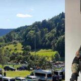Çarmatosi katër policë, autoritetet gjermane në kërkim të 31-vjeçarit