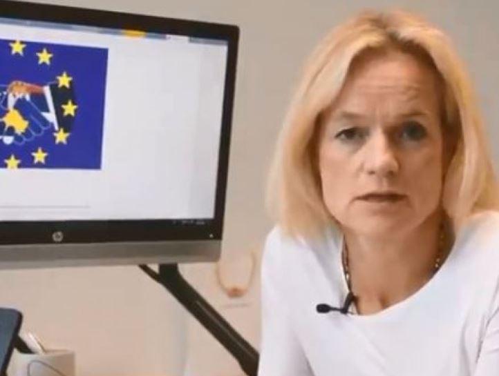 Raportuesja për Kosovën: Shpresojmë arritjen e një marrëveshjeje Kosovë-Serbi në vjeshtë