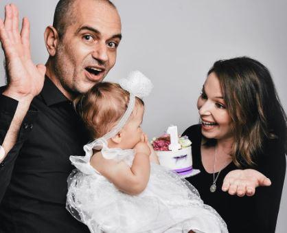 E bija feston ditëlindjen e parë, Rona Nishliu emocionon me fjalët: Kur të pamë…