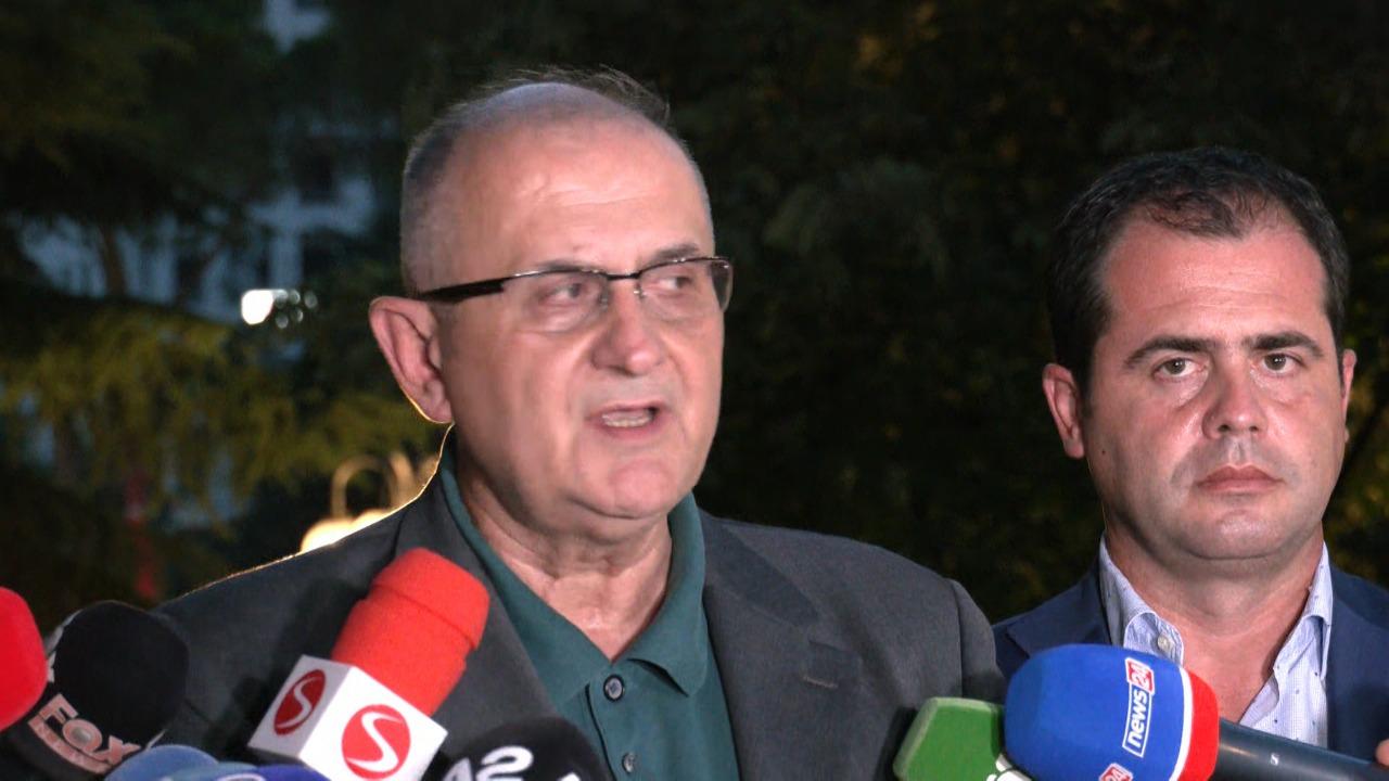 Vasili: Pas zellit të PS për hapjen e listave fshihej heqja e koalicioneve nga Kushtetuta