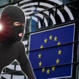 Skandali/ Mbi 50 eurodeputetëve u vidhen zyrat në Parlamentin Evropian gjatë karantinës