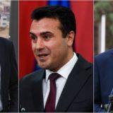 EMRAT/ Historike, këta janë 32 deputetët shqiptarë në Parlamentin e RMV