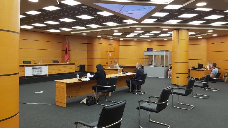 KPK shkarkon nga detyra ish-kryetaren e Gjykatës se Lartë