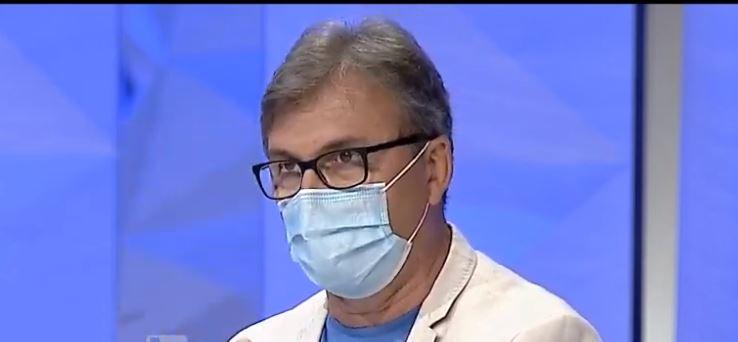 """""""Sekreti i Covid-19, infektimi dhe përhapja në heshtje!"""" Brataj: Përse virusi ka lëvizur me """"valë"""""""