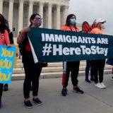 Trump: Do t'u ofrojmë imigrantëve të hershëm shtetësinë amerikane