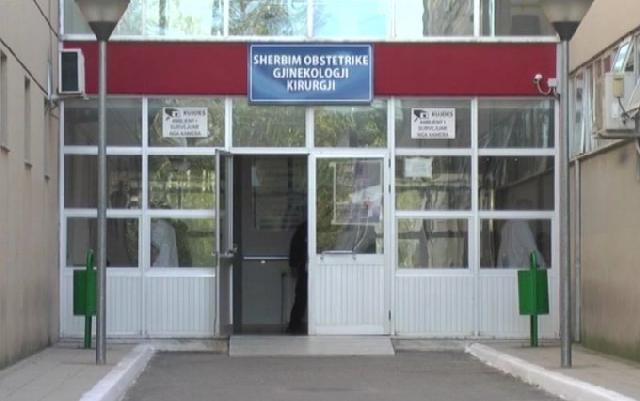 Mbyllet reparti i Gjinekologjisë në Elbasan, konfirmohen me Covid-19 katër infermiere