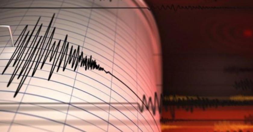 Lëkundet vendi, tërmet në Shqipëri - Abc News