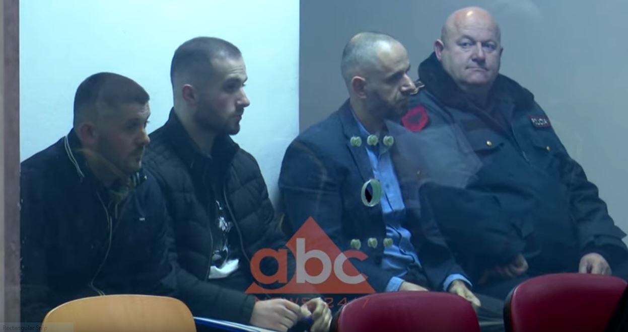 Shtyhet seanca për Arbër Cekajn, gjobitet avokati Maks Haxhia